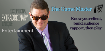 BWTGM - Breakfast with the Game Master