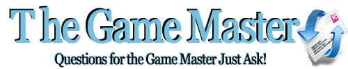 the game master contact