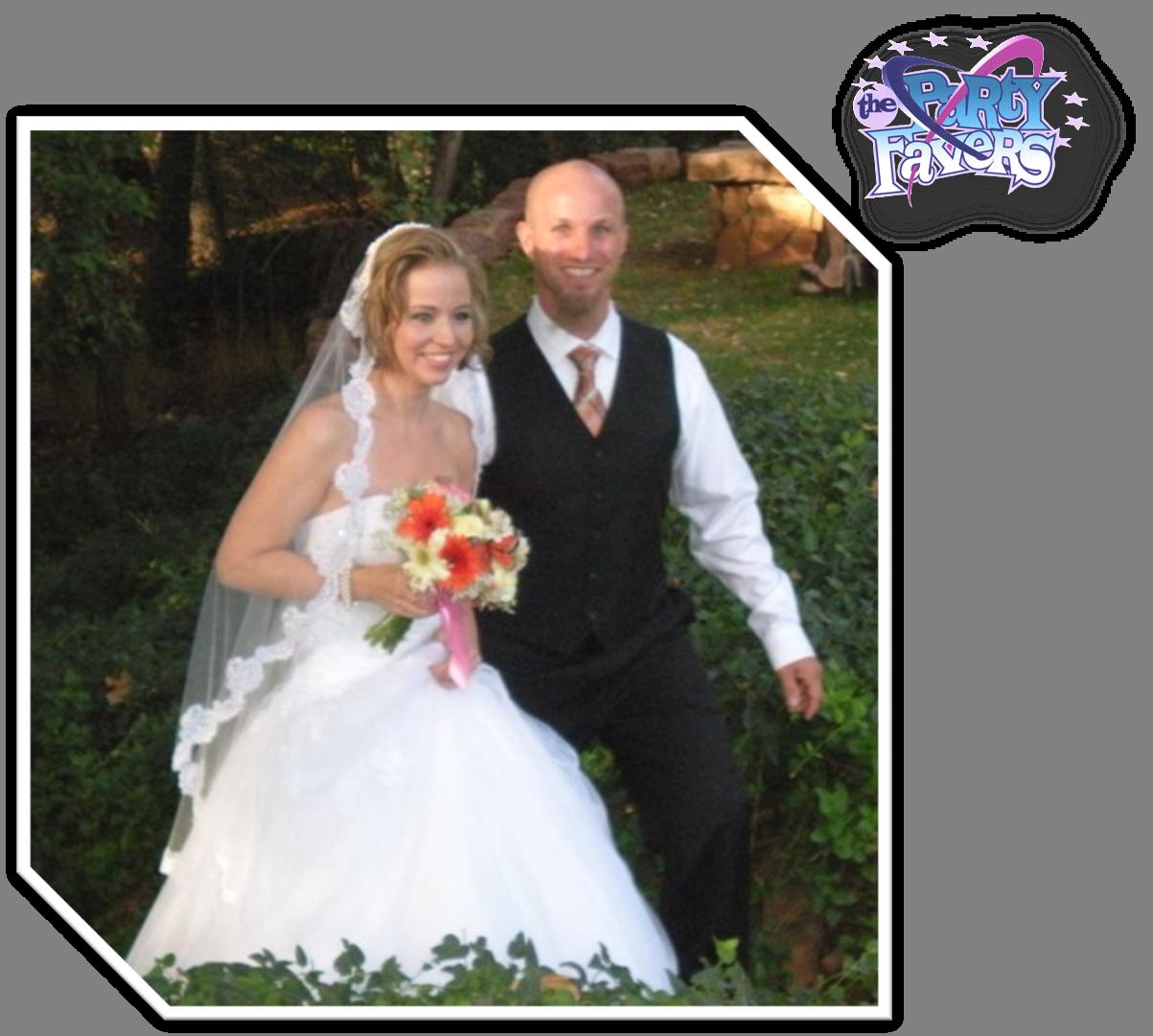 Bride And Groom Trivia: Bride And Groom Trivia