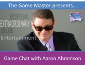 Game-Chat-With-Aaron-Abramson-EMail