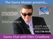Game Chat with Ellen Crivellone