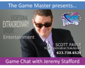 Marketing Chat with Jeremy Stafford